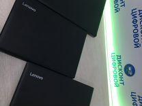 Ноутбуки/2019г/Lenovo-320/A6-9220/DDR4/FullHd