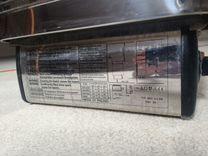 Печь для сауны электрическая Harvia Sound M60 б\у