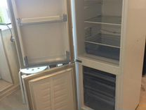 Холодильник немного бу
