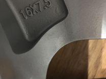 Комплект Дисков R16 4шт