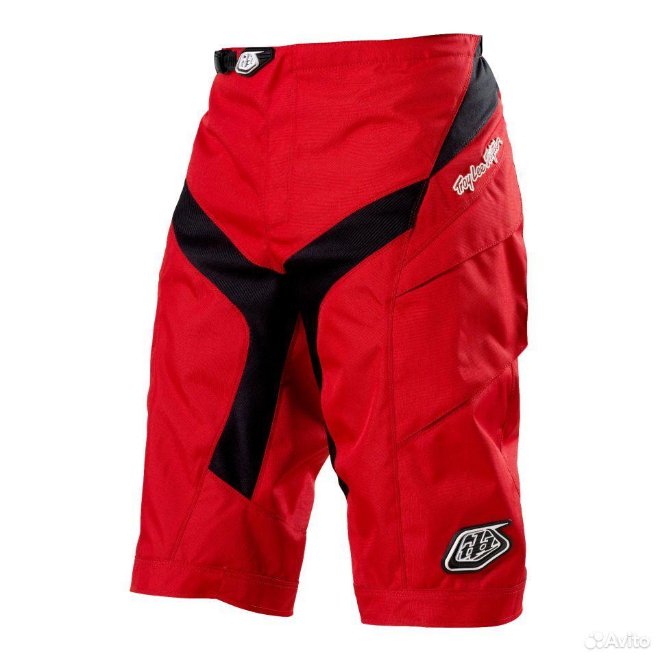 Шорты Troy Lee Designs Moto Shorts (36 Раз.) 89213673717 купить 1
