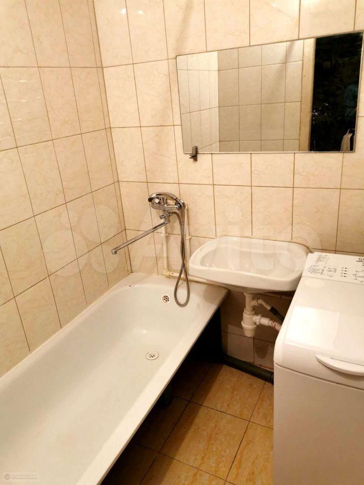 1-к квартира, 38 м², 4/10 эт.  88462052106 купить 5