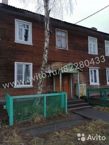 недвижимость Архангельск лесной порт Фрунзе 29
