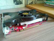 Видеокарта gts 250 1gb