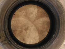Шины 2 шт разные 205/55 R16