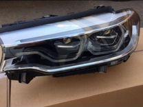 BMW G30 фары LED в сборе комплект