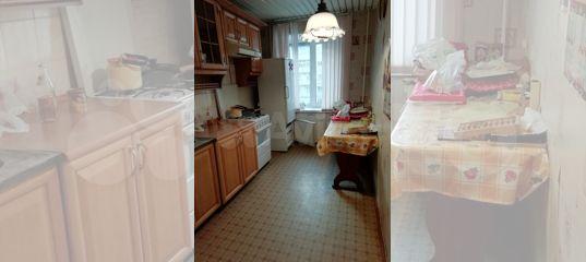 2-к квартира, 49.7 м², 4/5 эт.
