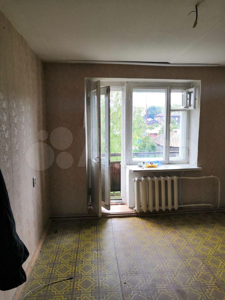 1-к квартира, 36 м², 5/5 эт.  89600211443 купить 5
