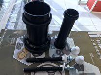 Комплект труб для инсталляции всех марок