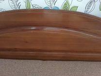 Кровать — Мебель и интерьер в Омске