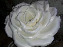 Ночник, светильник интерьерный новый роза