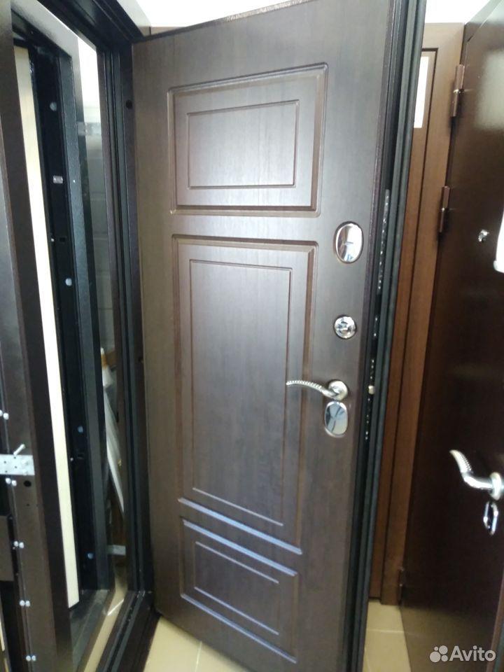 Уличная дверь для дома  89519123260 купить 2