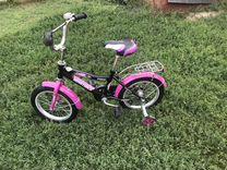 Детский велосипед от 3 до 6 лет