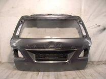 Крышка багажника MercedeS W166 166 ML166 ML
