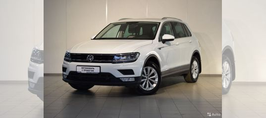 Volkswagen Tiguan, 2017 купить в Челябинской области   Автомобили   Авито