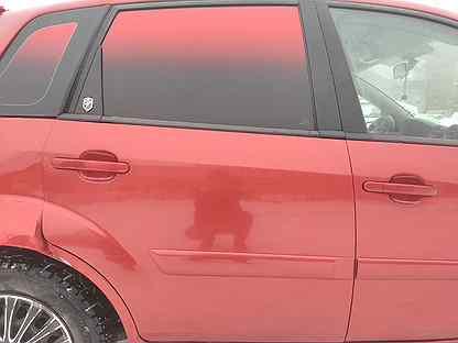 Дверь задняя правая Ford Fiesta хэтчбек 5дв. 1.6