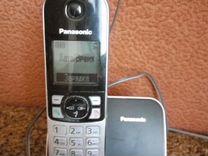 Радиотелефон работающий