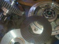 Тормоз лебедки кму диски на кран манипулятора запч