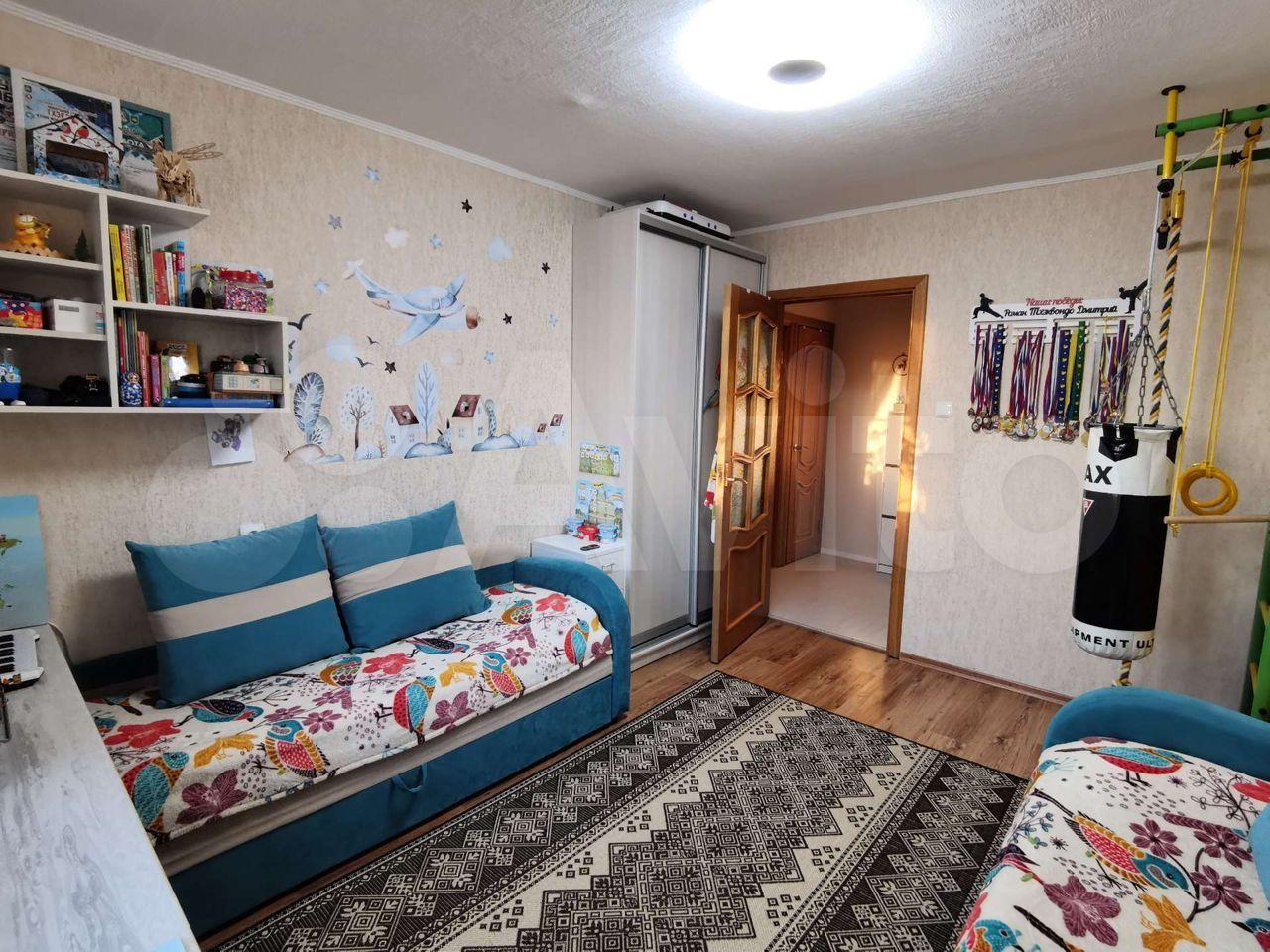 2-к квартира, 51.1 м², 7/9 эт.  89630210533 купить 8