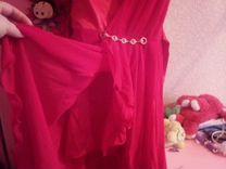 Продам платье для девочки новое
