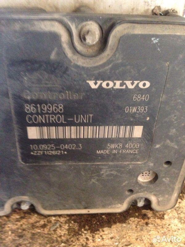 Блок ABS Volvo S80  89207897273 купить 4