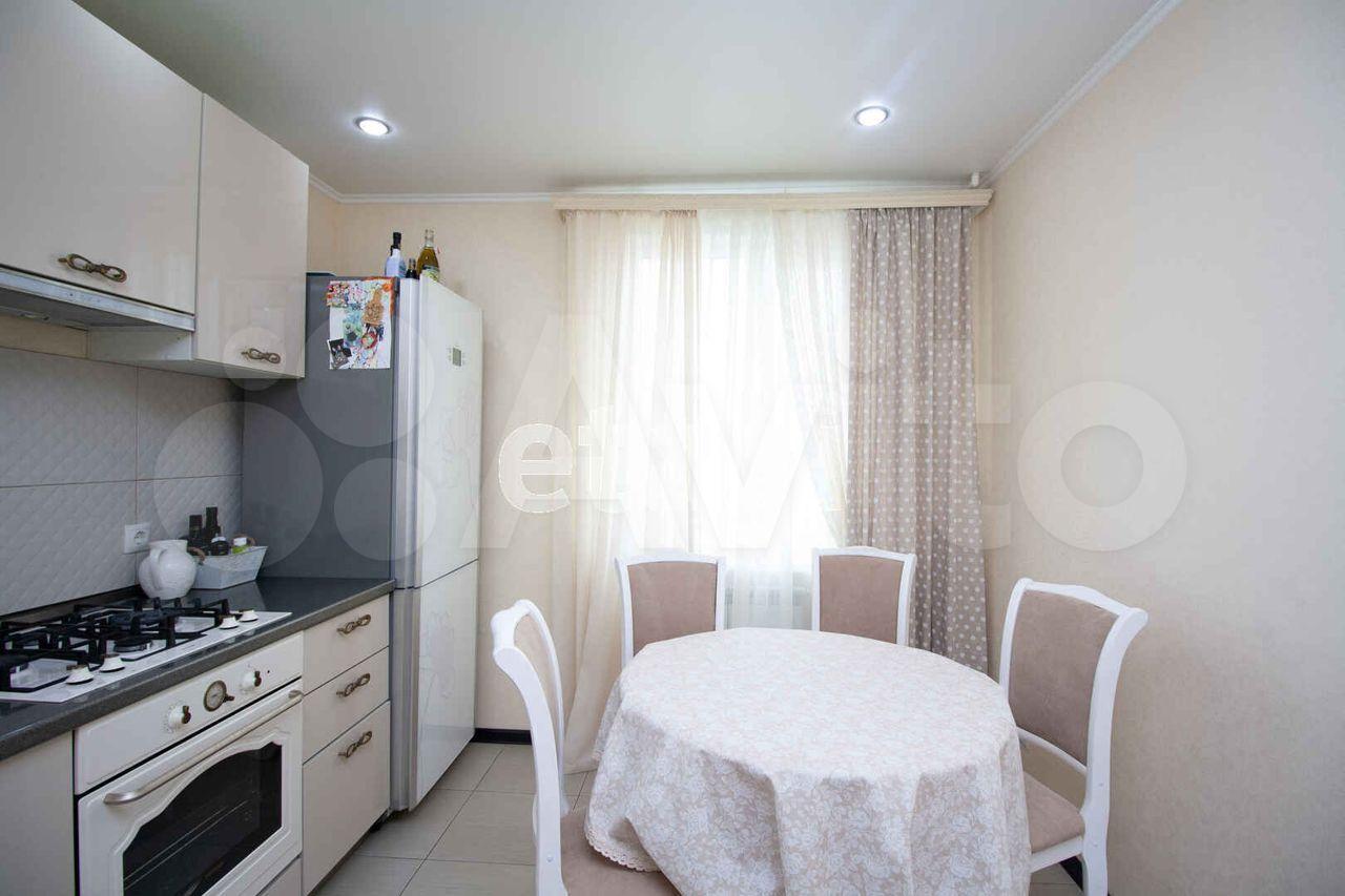 3-к квартира, 65 м², 9/9 эт.  89924032163 купить 4