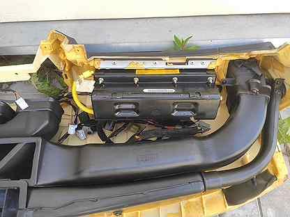 Торпедо Hyundai Sonata EF 2.4 2000