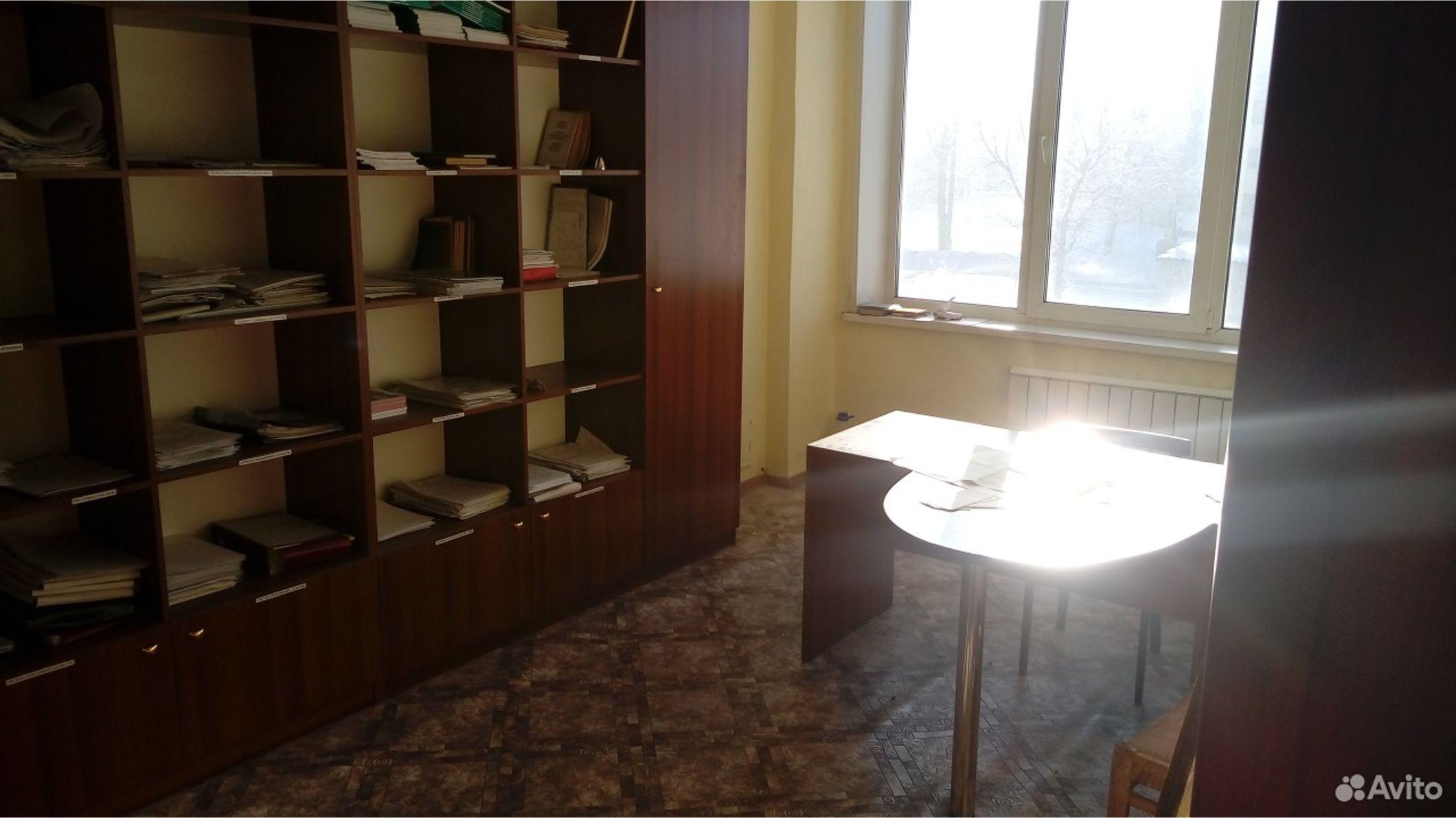 Офисные помещения Железногорский проезд поиск Коммерческой недвижимости Путейская улица