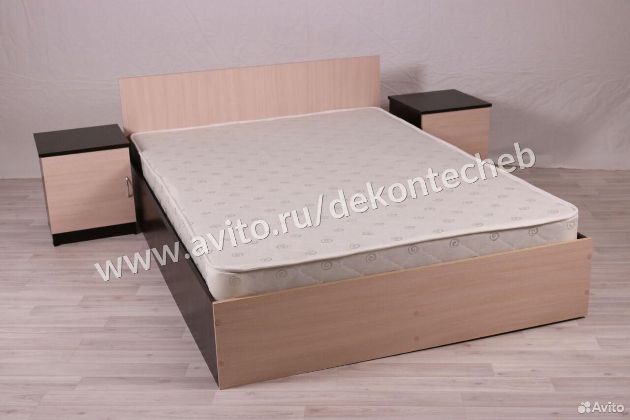 Кровать новая двуспальная  89296686722 купить 7