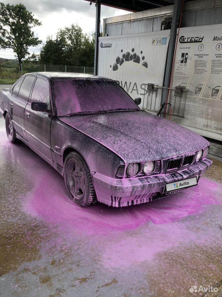 BMW 5 серия, 1992  89097810175 купить 5