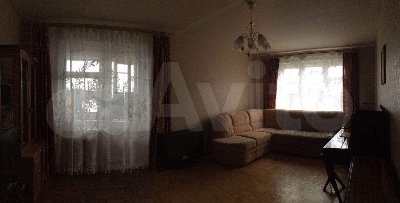 4-к квартира, 74 м², 6/9 эт.  89535297907 купить 3