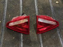Фонарь Audi A5 8T