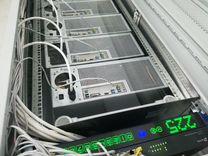Шкаф иммерсионного охлаждения VidBox 42U х1000