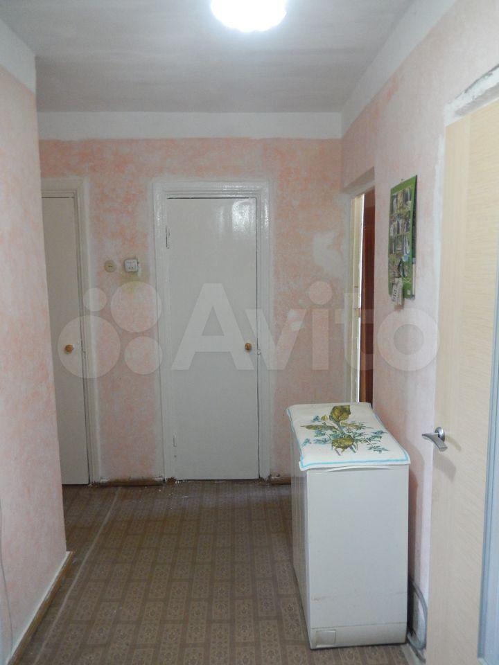 3-к квартира, 70 м², 3/5 эт.