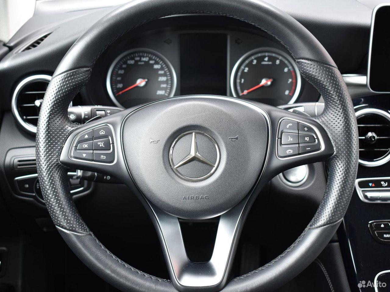 Mercedes-Benz GLC-class in 2016  89118607985 buy 8