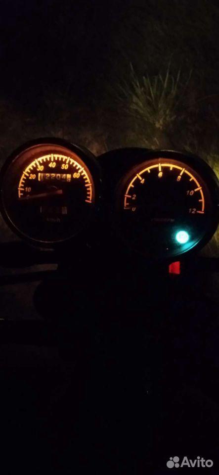 Irbis 110cc  89065039007 купить 10