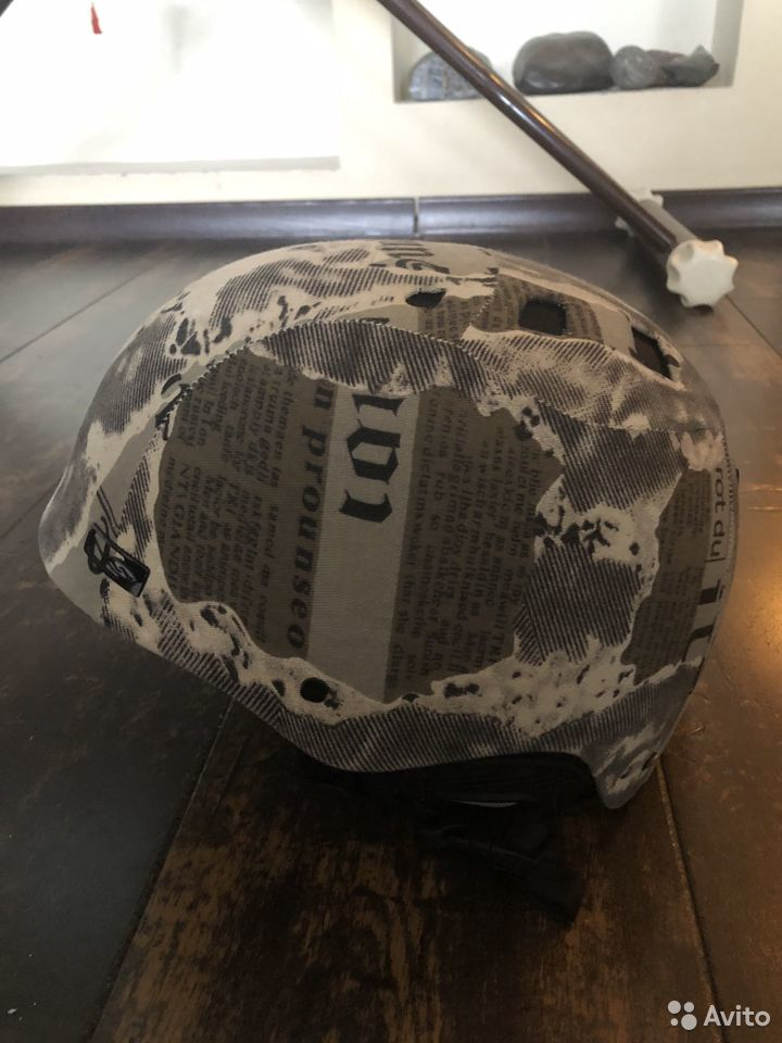 Шлем горнолыжный Smith  89069399589 купить 1