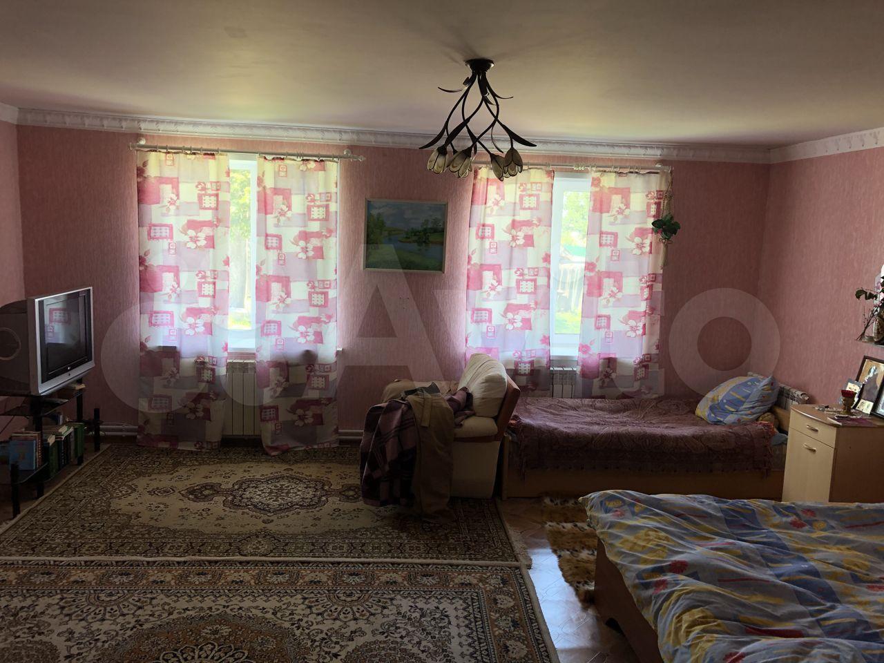 Дом 70 м² на участке 20 сот.  89177165362 купить 4
