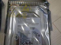 Жёсткий диск 658083-001 HP 500GB 6G SATA 7200 RPM
