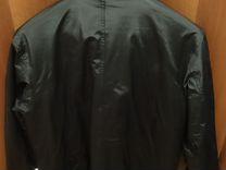 Куртка светоотражающая мужская