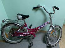 Детский велосипед Stels 310