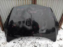 Капот бу Mazda3 BL 2009-2013