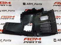 Левый подкрылок BMW F10 передняя часть 5 серии