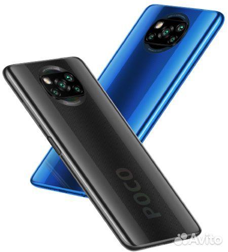 Xiaomi Poco X3 NFC  89281539012 купить 4