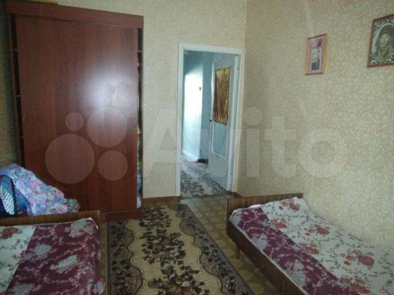 3-к квартира, 68 м², 3/3 эт.  89626167629 купить 5