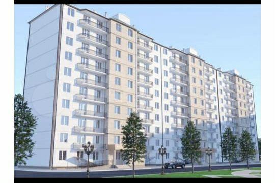 3-к квартира, 81.8 м², 9/10 эт.  89659530155 купить 3