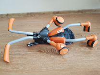 Каталка детская Жук Quick Smart Scramble Bug