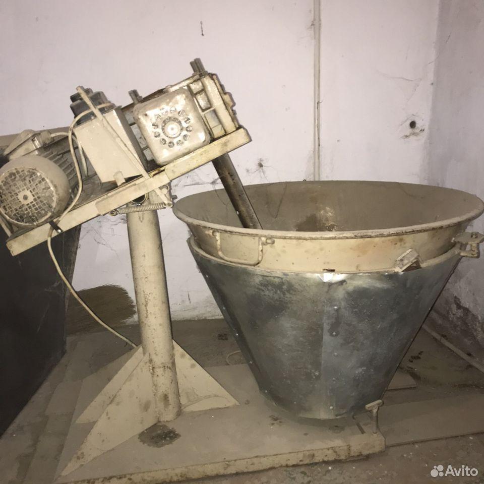 Оборудование для пекарни бу