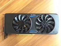 Evga GTX 970 FTW+