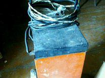 Продаю электроинструмент
